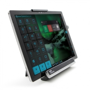 Tobii Dynavox eyemobile plus